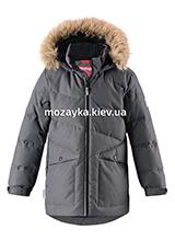 2019 Reima JUSSI 531349-9670 зимняя куртка-пуховик