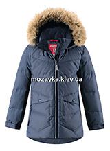 2019 Reima LEENA 531350-6980 зимняя куртка-пуховик