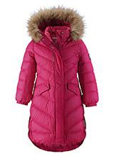 Reima SATU 531352-3600 зимнее пальто-пуховик