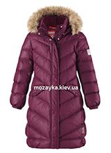 Reima SATU 531352-4960 зимнее пальто-пуховик