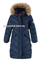 Reima SATU 531352-6980 зимнее пальто-пуховик