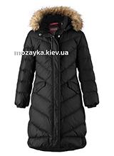 Reima SATU 531352-9990 зимнее пальто-пуховик