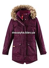 2019 Reima PIRKKO 531368-3693 зимняя куртка