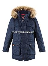 Reima PENTTI 531369-6983 зимняя куртка