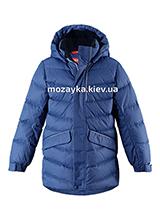 2019 Reima JANNE 531371-6790 зимняя куртка-пуховик