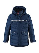 2019 Reima JANNE 531371-6980 зимняя куртка-пуховик