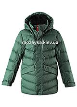 2019 Reima JANNE 531371-8630 зимняя куртка-пуховик