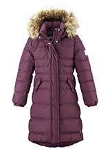 Reima SATU 531488-4960 зимнее пальто-пуховик