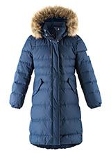 Reima SATU 531488-6980 зимнее пальто-пуховик