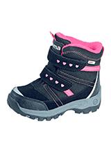 Reima REILLY ReimaTEC 569120-9990A зимние ботинки