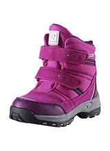 Зимние ботинки Reima  ReimaTec Visby 569289-4620