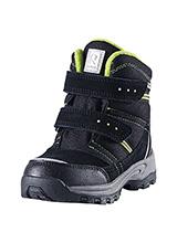 Зимние ботинки Reima  ReimaTec Visby 569289-9990