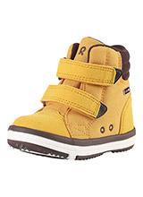 1 Reima Patter Wash 569344-2570 ботинки демисезон