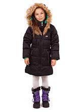 Gusti Boutique GWG 6462 black пальто