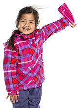 NANO 650 M F14 Virtual Pink демисезон куртка