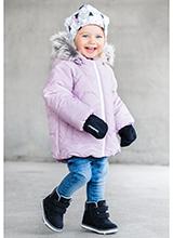 Lassie by Reima 711732-4210 зимняя куртка с утеплителем