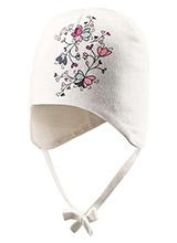 шапка Lassie by Reima 718710-0110 демисезон