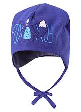 шапка Lassie by Reima 718710-6690 демисезон