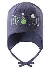 шапка Lassie by Reima 718710-9630 демисезон