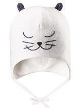 шапка Lassie by Reima 718714-0110 демисезон