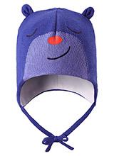 шапка Lassie by Reima 718716-6690 демисезон