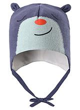 шапка Lassie by Reima 718716-9630 демисезон