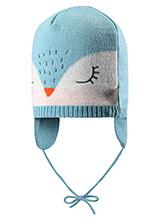 Зимняя шапка Lassie by Reima 718722-8770