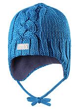 Зимняя шапка Lassie by Reima 718724-6520