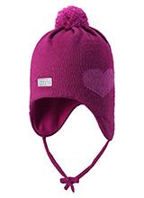 Зимняя шапка Lassie by Reima 718725-4800