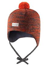 Зимняя шапка Lassie by Reima 718733-2891