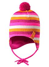 Зимняя шапка Lassie by Reima 718748-469C