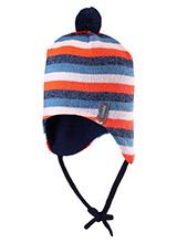 Зимняя шапка Lassie by Reima 718748-695C