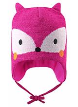 Зимняя шапка Lassie by Reima 718749-4690