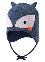 Зимняя шапка Lassie by Reima 718749-6950