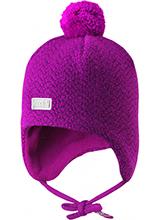 Зимняя шапка Lassie by Reima 718750-5580