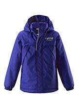 Куртка демисезон Lassie by Reima с утеплителем  721707R-6690