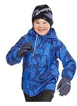 Куртка демисезон Lassie by Reima с утеплителем  721707R-6691