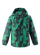 Куртка демисезонная Lassie by Reima с утеплителем  721707R-8811