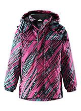 Зимняя куртка LASSIETEC Lassie by Reima 721710-3323