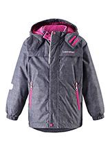 Зимняя куртка LASSIETEC Lassie by Reima 721710-968A