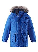 Зимняя куртка парка Lassie by Reima 721717-6520