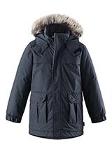 Зимняя куртка парка Lassie by Reima 721717-9680