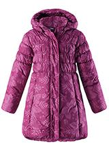 Зимнее пальто Lassie by Reima 721718-4801