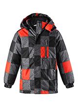 2018 Зимняя куртка Lassie by Reima 721719-9991