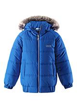 Зимняя куртка Lassie by Reima 721721-6520
