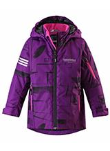 Зимняя куртка Lassie by Reima 721730-5581 LassieTec