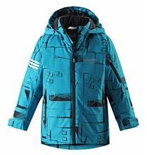 Зимняя куртка Lassie by Reima 721730-7841 LassieTec