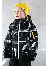 Зимняя куртка Lassie by Reima 721730-9991 LassieTec