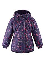 Lassie by Reima 721734-4952 зимняя куртка