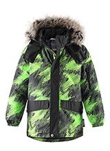 Lassie by Reima 721759-8351 зимняя куртка